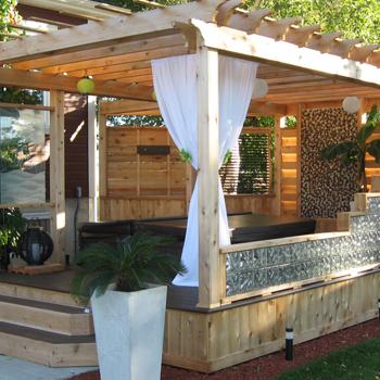 vos r alisations produits forestiers touchette inc. Black Bedroom Furniture Sets. Home Design Ideas